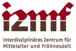 IZMF - Interdisziplinäres Zentrum für Mittelalter und Frühneuzeit - Logo