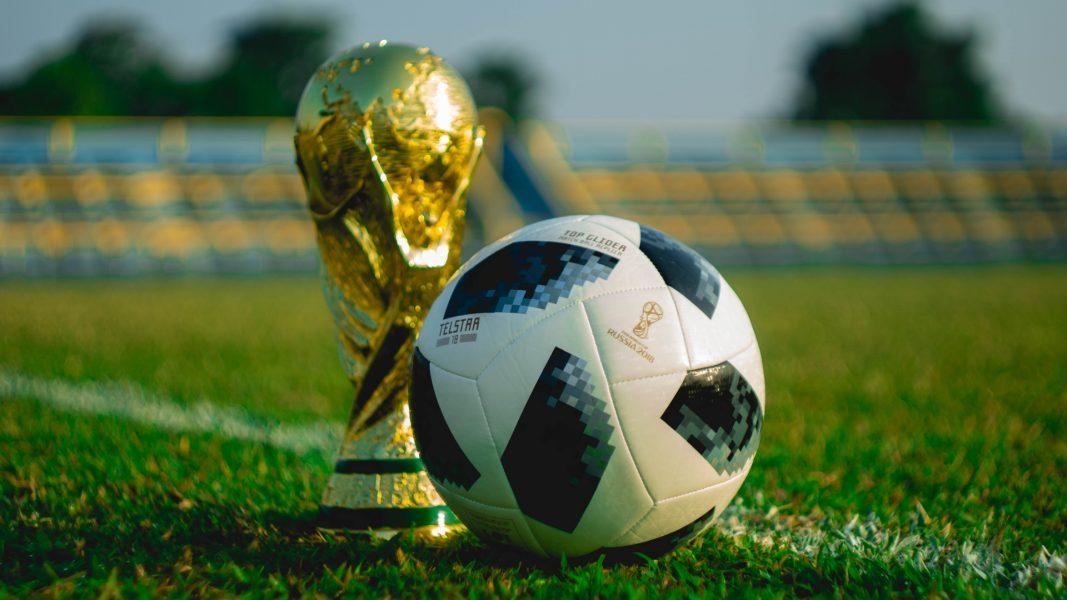 Fußball WM Blog Titelbild